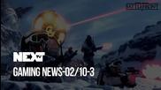 NEXTTV 053: Gaming News 3