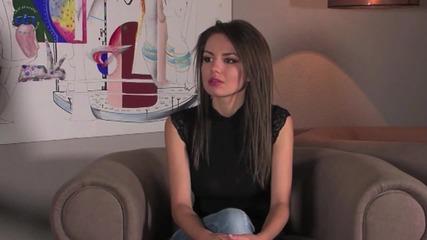 Невена - Интервю (част2)