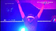 W&w - Live @ Asot 650 Yekaterinburg - 01.02.2014 | Part 2
