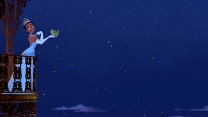 The Princess and the Frog - High Quality Trailer