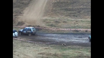 off road Ruse 2011