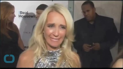Kim Richards -- Arrest Puts Her on the 'RHOBH' Chopping Block