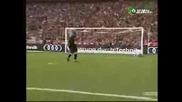 30.07 Байерн Мюнхен - Манчестър Юнайтед 7:6 след дузпи ! Фина Audi cup