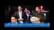Ernim Ibrahimi & Mandi Nishtulles & Ilir Tironsi - Te Gilavava Live Tallava 2011