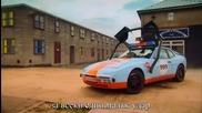 Top Gear Series 22 E3 (part 3) + Bg sub