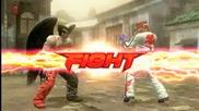 Tekken 6 Explusive Devil Jin Trailer