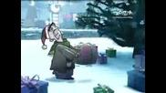 Коледата На Ед И Едди