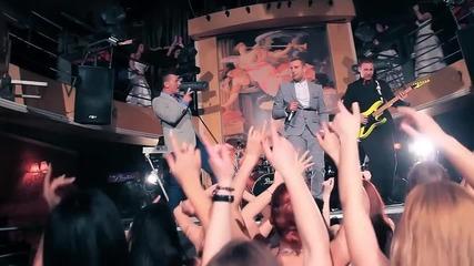 Dado & Sako Polumenta - Zenim se - Официално видео