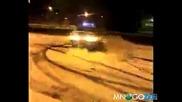 Руската полиция прави кръгчета