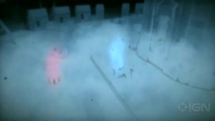 Assassins Creed Revelations - Gameplay