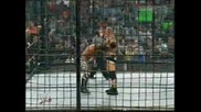 Wwe Summerslam 2003 - Elimination Chamber