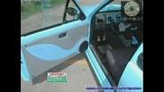 Тунинг На Chevrolet Chevette