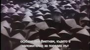 Премълчаваната история на Сащ (2012): Джон Ф. Кенеди: На ръба (еп. 6)