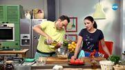 Пълнени домати по малтийски - Бон Апети (03.07.2018)