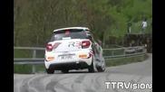 35° Rally 1000 Miglia 2011 Ss14 Pertiche