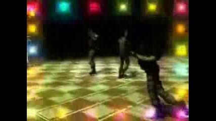 Counter - Strike Dance