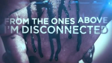 Heartist - Disconnected [lyric Video]