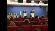 Турският премиер Ердоган потвърди, че сирийският самолет е превозвал боеприпаси
