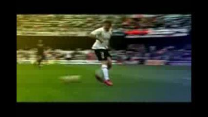 Football skills New 2008 2009