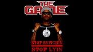 The Game - Westside Story Rmx (ft. Snoop)