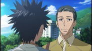Toaru Majutsu no Index - 15 bg