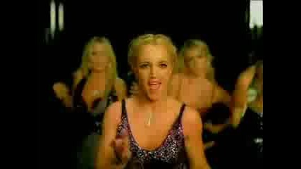 Britney Spears - Piece Of Me(hq Version)