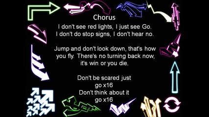 Mcclain Sisters - Go