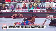 REVIVE Raw en 6 (MINUTOS): WWE Ahora, Ene 25, 2021