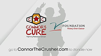 """Join """"Joenado"""" and the Superstars of tomorrow in the fight against pediatric cancer"""