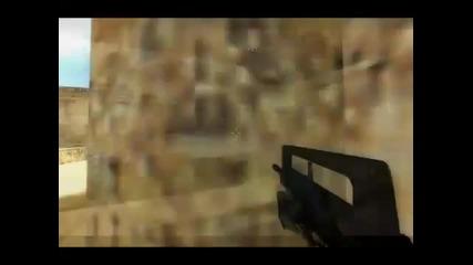 Counter strike 1.6 - Най - Добрите играчи в света!