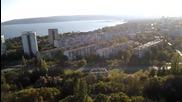 Гледка от Парк-паметника на българо-съветската дружба