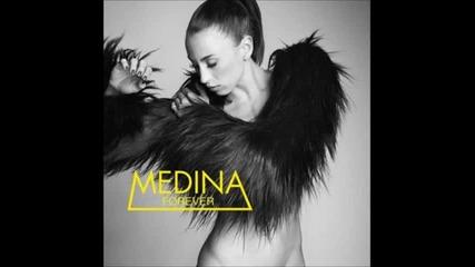 Medina - Black Lights