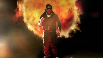 Keri Hilson - Lose Control ft. Nelly