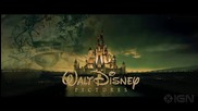 Pirates of the Caribbean On Stranger Tides - Official Character Trailer