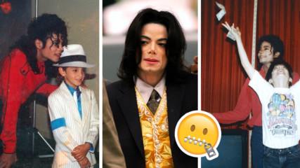 Майкъл Джексън, децата и сексуалният тормоз: 10 неоспорими факта