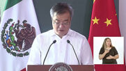 Mexico: Chinese ambassador accepts apology for Torreon massacre of 1911