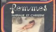 Nathalie et Christine - Femmes 1975