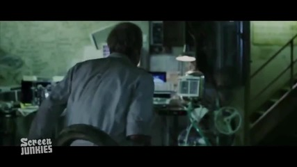 Спайдърмен - Забавен трейлър