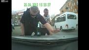 Пияници на пътя (русия)