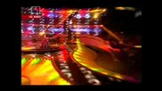 Deep Zone & Balthazar - Dj, Take Me Away * Eurovision 2008