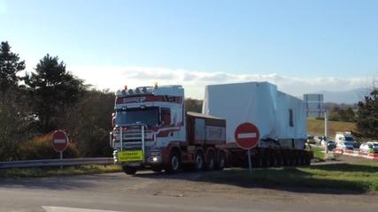 Transport Brame