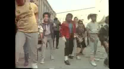 Michael Jackson The Pepsi Generation
