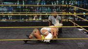 Franky Monet vs. Elektra Lopez: WWE NXT, June 22, 2021