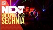 NEXTTV 034: Гост DJ: Sechnia