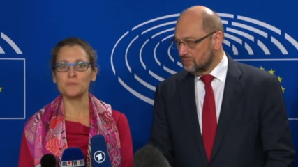Belgium: 'Ball is in Europe's court' - Canada's Freeland on imperiled CETA deal
