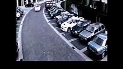 Е така се паркира