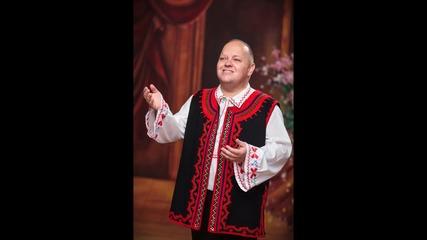 Стоян Ганчев - Рада седи в градина