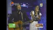 Превод! Jencarlos Carlos - Llevame Al Cielo (live - version 2)