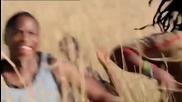 Реклама на Pepsi с Kaka, Drogba, Lampard, Messi, Henry, Arshavin