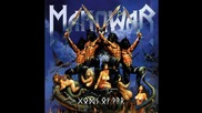 Manowar - Gods Of War [full Album]